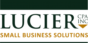 Lucier CPA, Small Business Solutions, Rhode Island